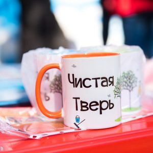 """фото В микрорайоне """"Юность"""" в Твери прошел экоквест"""