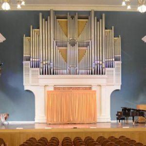 фото Тверская филармония в мае предлагает разноплановую концертную программу