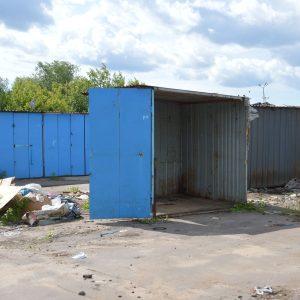 "фото Мини-рынок ""Арион"" в Твери 4 года подряд работал нелегально"