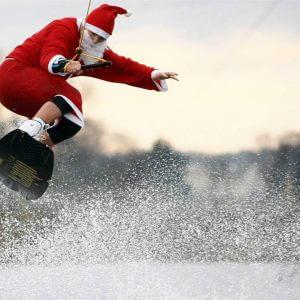 фото В День города в Твери развернется летняя резиденция Деда Мороза