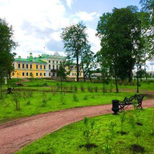 фото Тверской императорский дворец приглашает на экскурсию