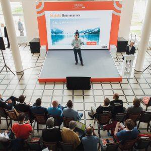 фото Первая в России сеть LTE-450 появилась в Тверской области