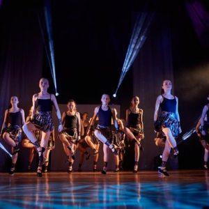 """фото В Твери пройдет танцевально-развлекательная программа """"НАЛЕГКЕ"""""""