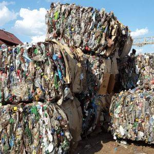 фото В Торжке пройдет акция по сбору перерабатываемых и опасных отходов