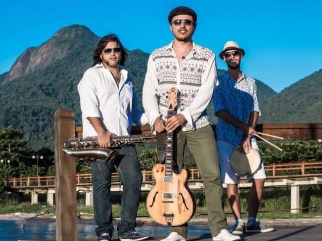 """В Твери впервые выступит бразильское трио """"Joander Santos Trio"""""""