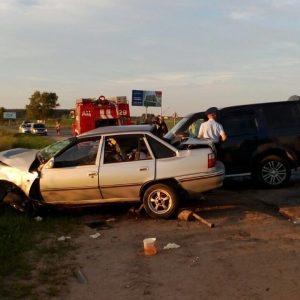 фото 4 человека погибли и двое ранены в ДТП в Тверской области