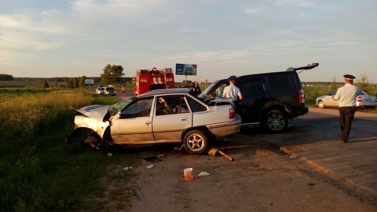 4 человека погибли и двое ранены в ДТП в Тверской области