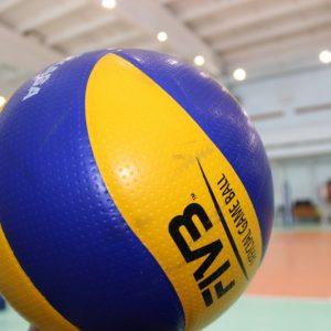 фото В Твери пройдет Всероссийский турнир ветеранов волейбола