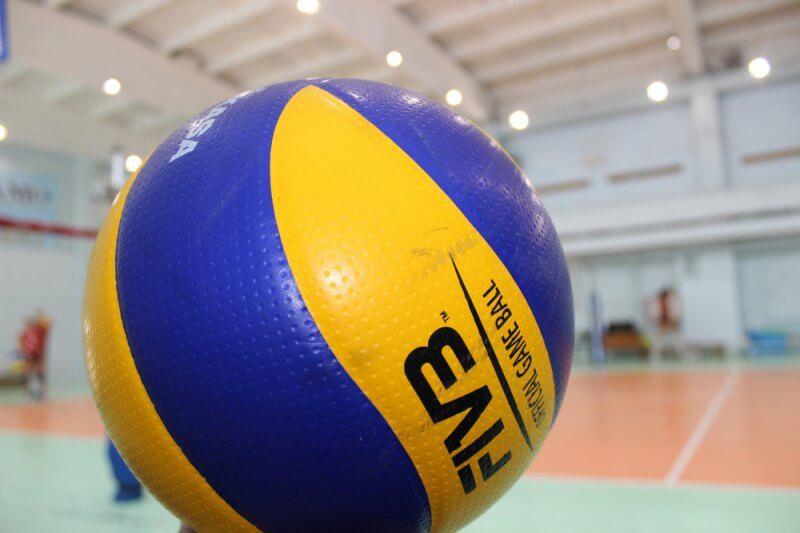 В Твери пройдет Всероссийский турнир ветеранов волейбола
