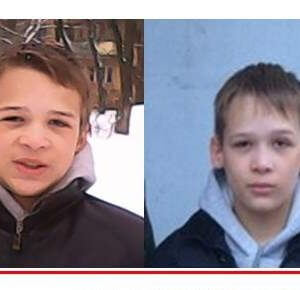 фото Мальчик, пропавший в Воронеже, может находиться в Тверской области