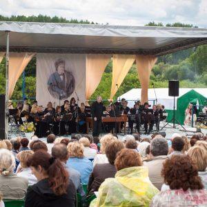 фото В Тверской области пройдет традиционный музыкальный фестиваль, посвященный Сергею Лемешеву