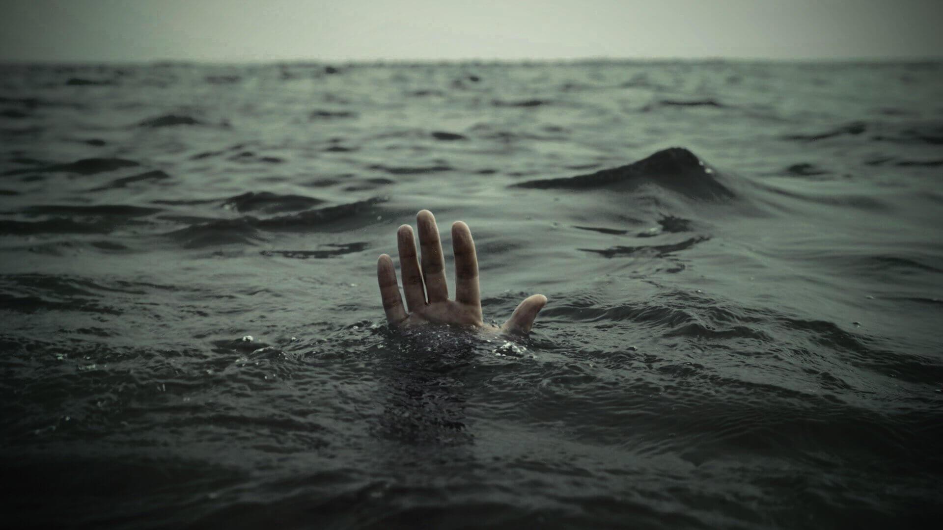 В Кимрах устанавливают личность утонувшего мужчины