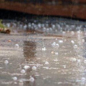 фото В Тверской области хозяйничает сильный дождь