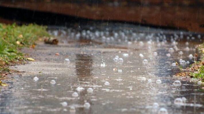 В Тверской области ожидается сильный дождь