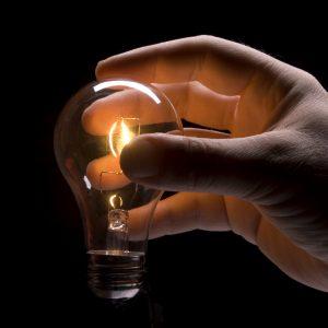 фото В нескольких районах Тверской области отключилось электричество