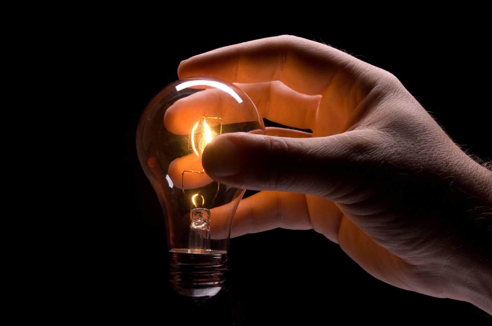 В нескольких районах Тверской области отключилось электричество