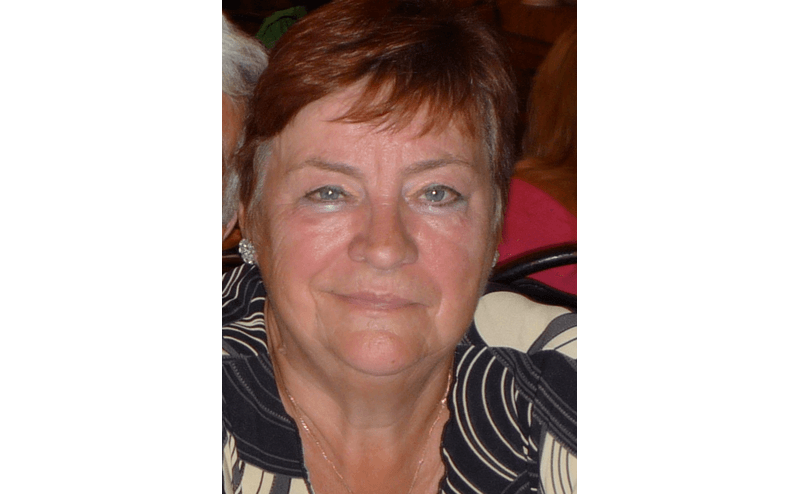 (Найдена, жива) В Конаковском районе пропала Зинаида Гордеева