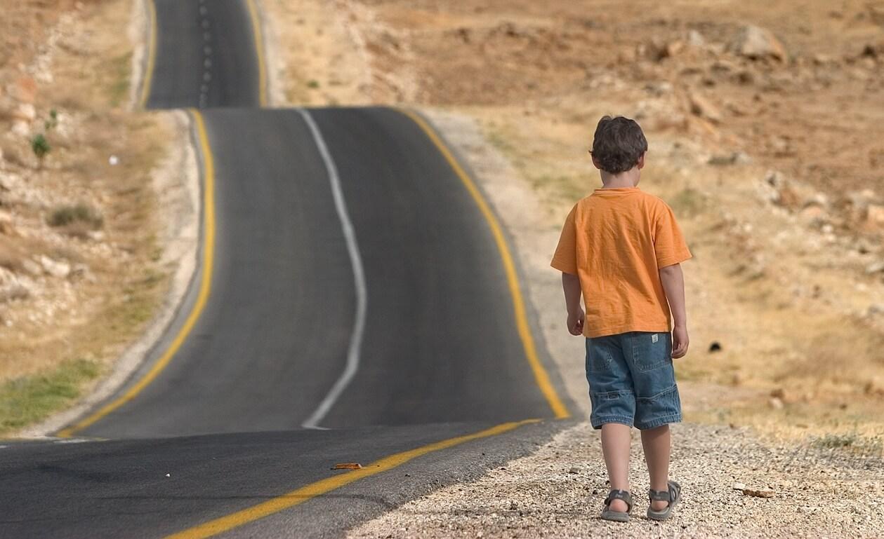 В Тверской области разыскали пропавшего 10-летнего ребенка