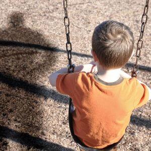 фото В Тверской области похитили ребенка