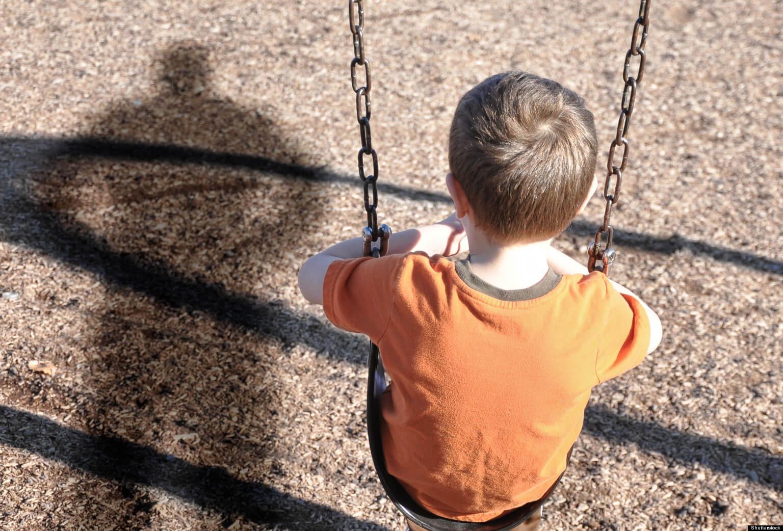 В Тверской области похитили ребенка