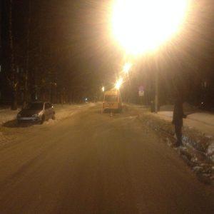 фото 15 ноября в 4 ДТП в Тверской области пострадали 4 человека