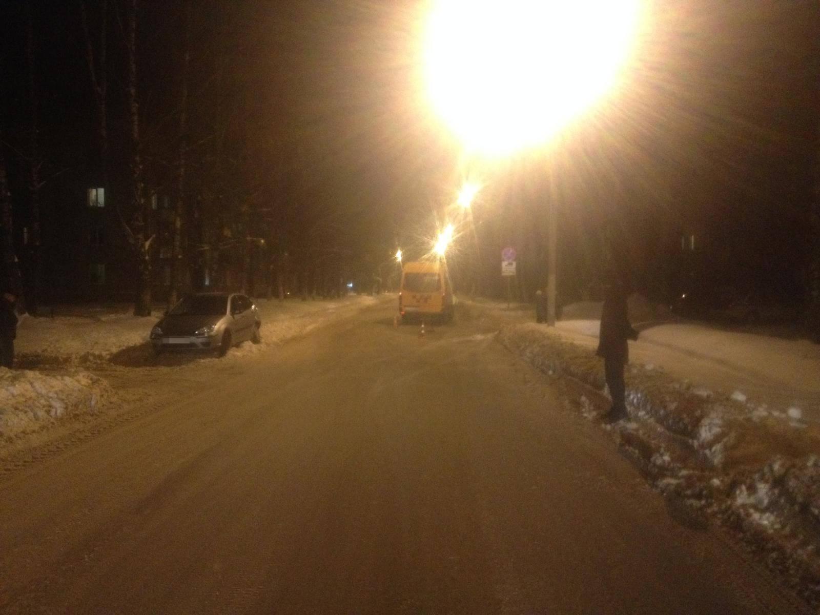 15 ноября в 4 ДТП в Тверской области пострадали 4 человека
