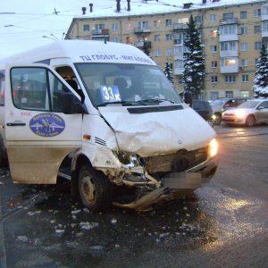 фото В Тверской области в 3 ДТП 1 человек погиб и 11 человек получили травмы