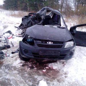 фото 24 ноября на дорогах области 2 человека погибли и 7 человек получили травмы