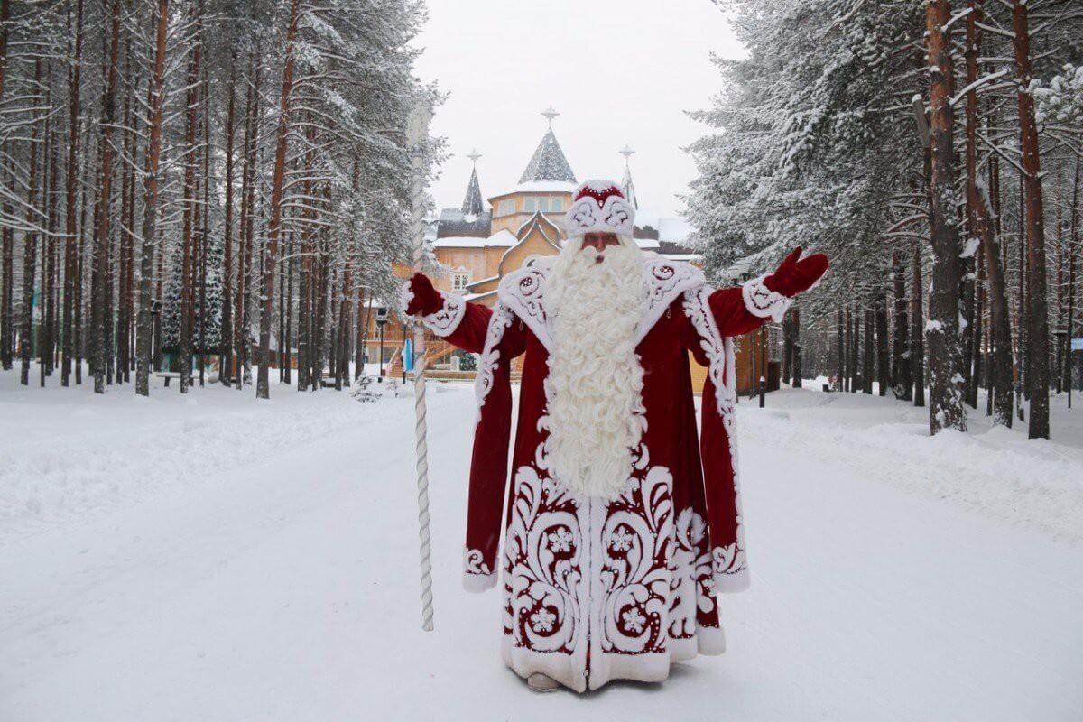 В Твери отпразднуют День рождения Деда Мороза