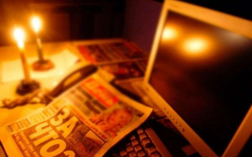 Долг потребителей за электричество в Тверской области превышает 3,5 млрд.рублей
