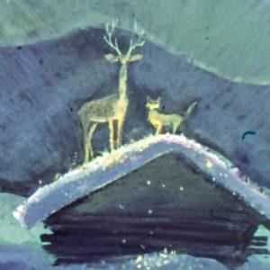 фото Тверская филармония приглашает на сценическую композицию по мотивам сказок П. Бажова