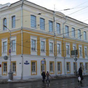 фото Тверской областной дом народного творчества отметит свое 80-летие