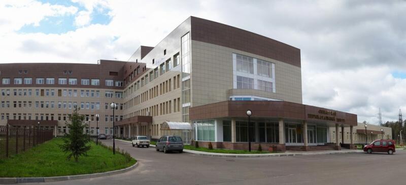 В Твери назвали лучшие поликлиники