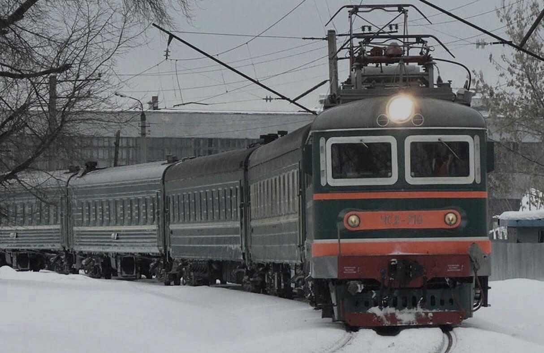 Из-за непогоды между Москвой иТверью задерживались электрички ипоезда