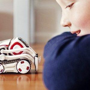 фото В Твери открылась школа моделизма и робототехники