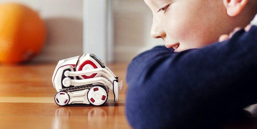В Твери открылась школа моделизма и робототехники