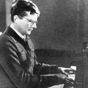 фото В Твери пройдет концерт к 110-летию со дня рождения Дмитрия Шостаковича