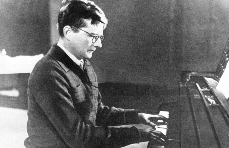 В Твери пройдет концерт к 110-летию со дня рождения Дмитрия Шостаковича