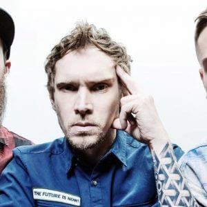 """фото В Твери музыканты рок-группы СЛОТ презентуют творческий проект """"Модем"""" и дебютный альбом """"Дисконнект"""""""