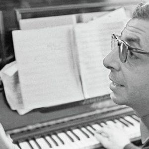 фото В Твери пройдет концерт к 85-летию со дня рождения М.Таривердиева
