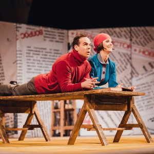 фото Тверской театр драмы приглашает на спектакли в декабре