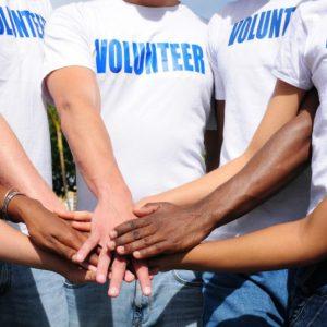 """фото В Твери пройдет Межрегиональный фестиваль молодёжных волонтёрских инициатив """"Связь поколений"""""""