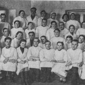 фото Под Тверью пройдет выставка, посвященная медицинской службе Калининского фронта