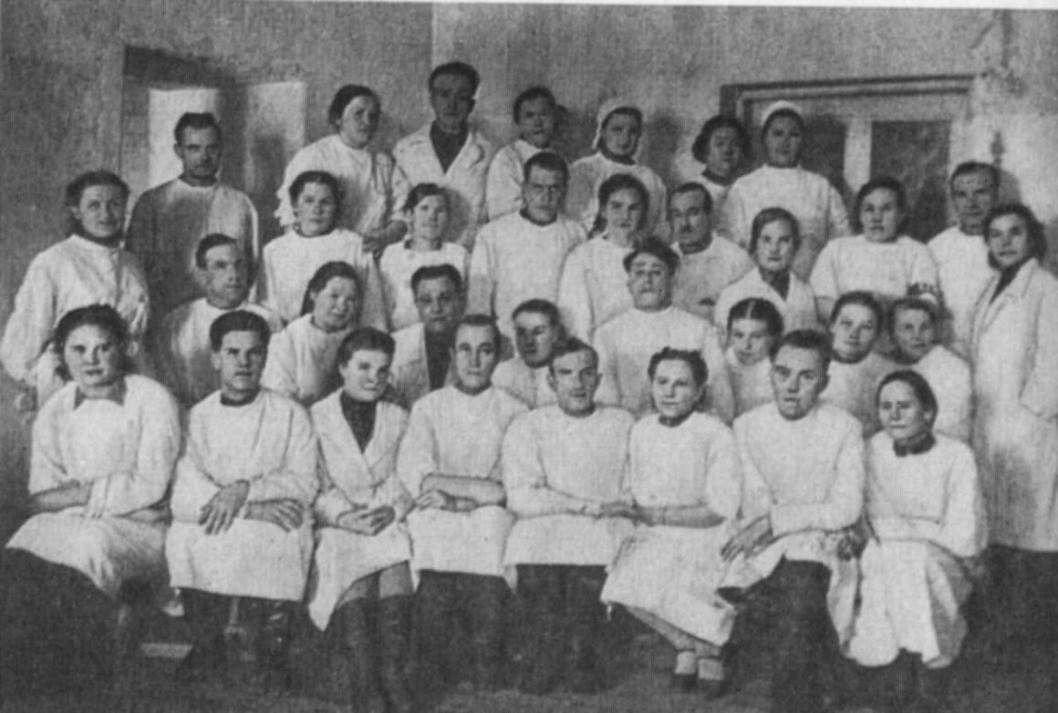 Под Тверью пройдет выставка, посвященная медицинской службе Калининского фронта
