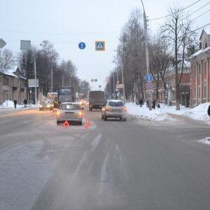 фото Будьте аккуратны на дороге