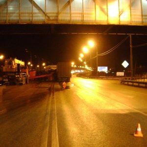 фото За сутки в 5 ДТП на территории Тверской области 2 человека погибли и 4 человека пострадали