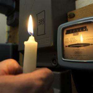 фото В нескольких районах Тверской области произошло аварийное отключение электричества