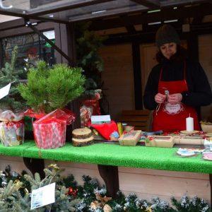 """фото На новогодних каникулах в Твери будет работать """"Рождественская ярмарка"""""""