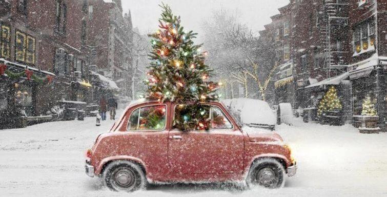 В новогодние праздники сообщать о проблемах на автодорогах регионального и межмуниципального значения можно будет круглосуточно