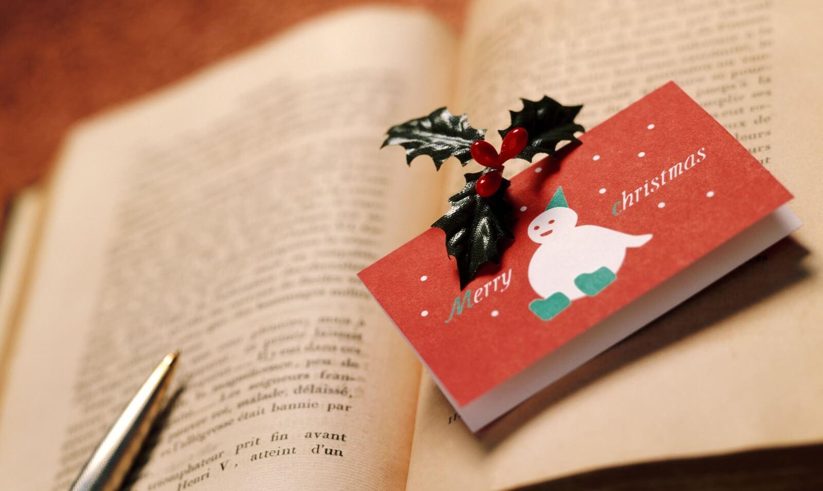 В Твери пройдет большой новогодний книгообмен